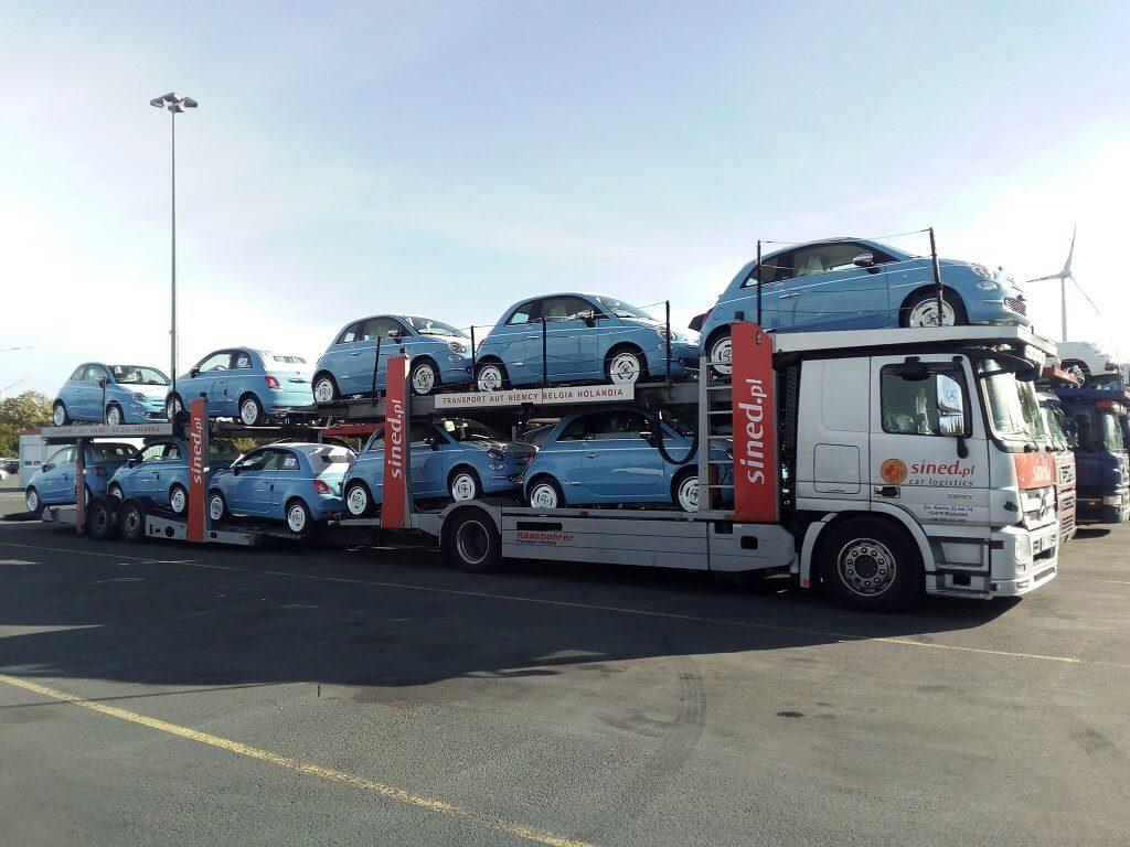 sprowadzanie aut osobowych z Holandii