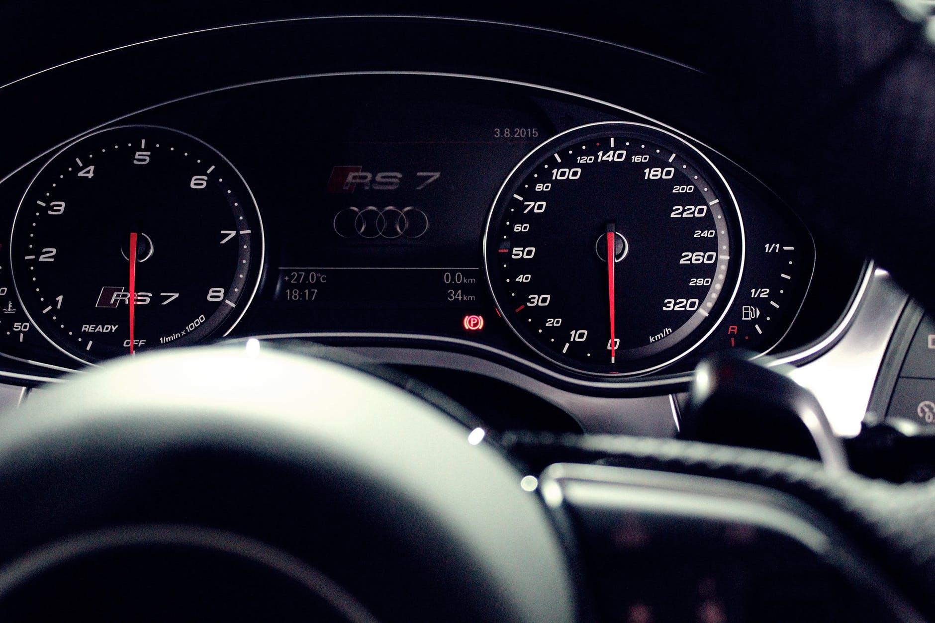 sprawdzenie przebiegu belgijskiego auta