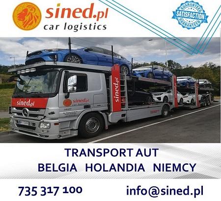 Pomoc w zakupie aut z Belgii Holandii i Niemiec – oferty dla komisów